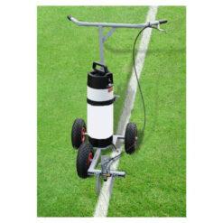 driewieler belijningswagen
