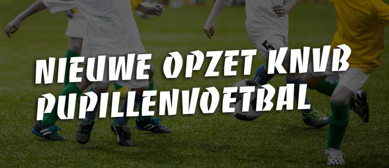 nieuwe-opzet-KNVB-pupillenvoetbal